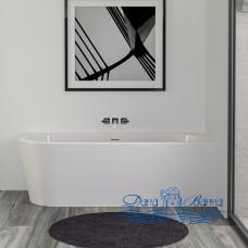 Ванна акриловая KNIEF Wall Corner L 180х80 0100-277-L