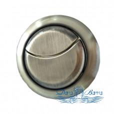 Кнопка слива воды для бачка унитаза СAPRIGO TB-BRONZE