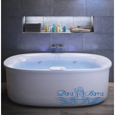 Ванна 175x85 Jacuzzi Arga ARG101C0118