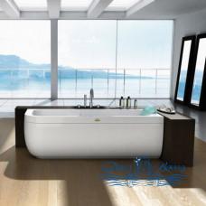 Ванна Jacuzzi Aquasoul R+C 170x70 AQU-1001-2445 Dx