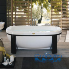 Ванна Jacuzzi Anima Design 190x100 9450-093A
