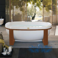 Ванна Jacuzzi Anima Design 190x100 9450-092A