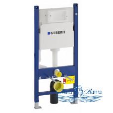 Система инсталляции для унитазов Geberit UP100 111.153.00.1