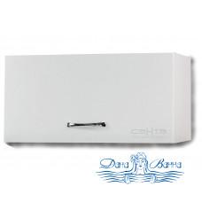 Шкаф подвесной СанТа Стандарт 60х30 (белый) (горизонтальный)