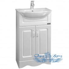 Тумба для ванной СанТа Верона 50 (дверки)