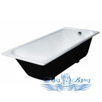 Чугунная ванна Универсал Элегия 170x70