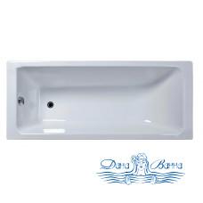 Чугунная ванна Универсал Оптима 150x70