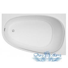 Акриловая ванна AM.PM Like 170x110 (R) W80W-170R110W-W2D с гидромассажем (с фронтальной панелью)