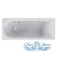 Акриловая ванна AM.PM Spirit 170х70 W72W-170-070W1D с гидромассажем (на каркасе)