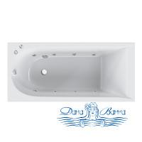 Акриловая ванна AM.PM Spirit 150х70 W72W-150-070W1D с гидромассажем (на каркасе)
