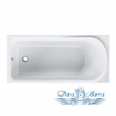 Акриловая ванна AM.PM LIKE 150х70 W80ASET-150AC (с каркасом, шторкой и душевой системой)