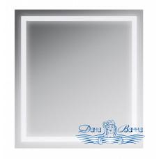 Зеркало AM.PM Gem (M91AMOX0651WG) (65 см) с LED-подсветкой
