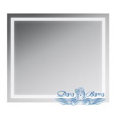 Зеркало AM.PM Gem (M91AMOX0801WG) (80 см) с LED-подсветкой