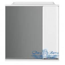 Зеркальный шкаф Am.Pm Like (M80MPR0651WG) (белый глянец) (65 см)
