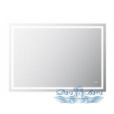 Зеркало AM.PM Gem (M91AMOX1001WG) (100 см) с LED-подсветкой