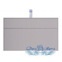 Тумба для ванной Am.Pm Inspire 2.0 (M50AFHX1003EGM) (элегантный серый) (100 см)