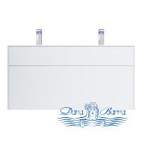 Тумба для ванной Am.Pm Inspire 2.0 (M50AFHX1203WM) (белый матовый) (120 см)