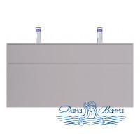 Тумба для ванной Am.Pm Inspire 2.0 (M50AFHX1203EGM) (элегантный серый) (120 см)