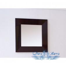 Зеркало Аллигатор Royal Комфорт 60 L (M) черный