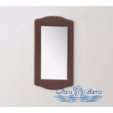 Зеркало Аллигатор Royal Комфорт 43 R (M) венге