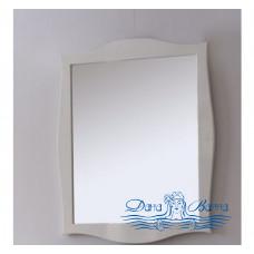 Зеркало Аллигатор Royal Комфорт 60 B (M) белый