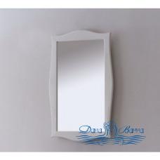 Зеркало Аллигатор Royal Комфорт 60 F (M) белый