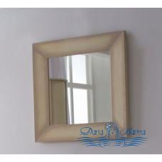 Зеркало Аллигатор Royal Комфорт 60 A (M) цвет 1015 с патиной