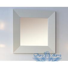 Зеркало Аллигатор Royal Комфорт 60 A (M) белый