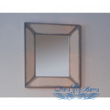 Зеркало Аллигатор Royal Комфорт 60 A (M) цвет 140 черная патина