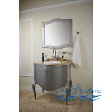 Комплект мебели для ванной Аллигатор Estete Ellen 80 M-R
