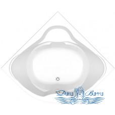 Акриловая ванна BAS Хатива (143х143)