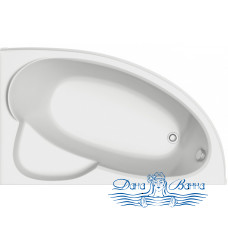 Акриловая ванна BAS Сагра (160х100)