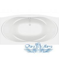 Акриловая ванна BAS Фиеста 194х90 без гидромассажа