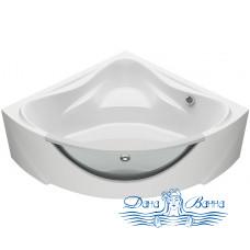 Акриловая ванна BAS Гранада 150х150 без гидромассажа