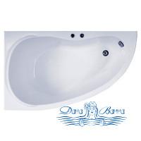 Акриловая ванна BAS Алегра (150х90)