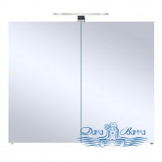 Зеркальный шкаф Orans BC-4023-600 (60 см)