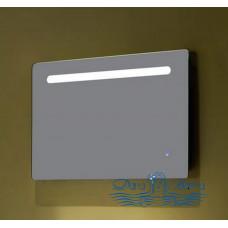 Зеркало Orans BC-NL001-800 White (80 см)