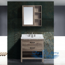 Комплект мебели Black & White Country SK-880 (дуб)