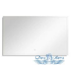 Зеркало Black & White Universe U909.MR 100 см (с LED-подсветкой)