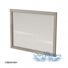 Зеркало Caprigo Albion 100/120 цвет В021