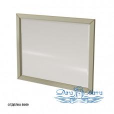 Зеркало Caprigo Albion 100/120 цвет В059