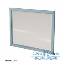 Зеркало Caprigo Albion 100/120 цвет L817