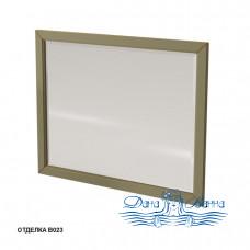 Зеркало Caprigo Albion 100/120 цвет В023