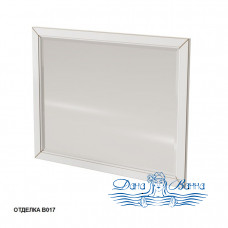 Зеркало Caprigo Albion 100/120 цвет В017
