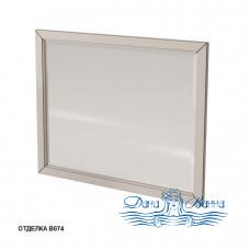 Зеркало Caprigo Albion 100/120 цвет В074