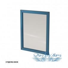 Зеркало Caprigo Albion 60/70 цвет В036