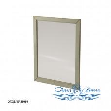 Зеркало Caprigo Albion 60/70 цвет В059