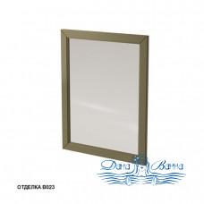Зеркало Caprigo Albion 60/70 цвет В023