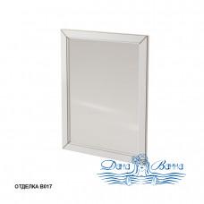 Зеркало Caprigo Albion 60/70 цвет В017