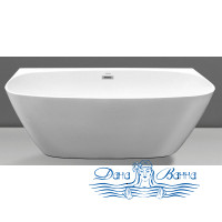 Акриловая ванна Esbano San Marino 170х80